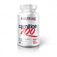 L-Carnitine Capsules 700 мг 120 капсул