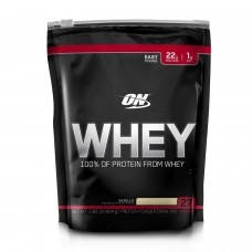 OPTIMUM NUTRITION WHEY POWDER 1.82 LB