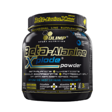 BETA-ALANINE XPLODE POWDER OLIMP 420G