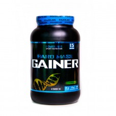 POWERLABS HARD MASS GAINER 1500 G