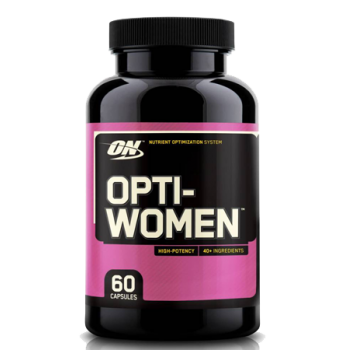 Optimum Nutrition -Opti-Women (60 таб)