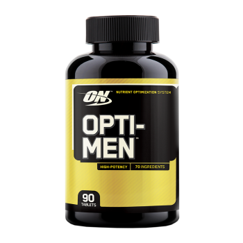 Optimum Nutrition - Opti-Men (90 таб)