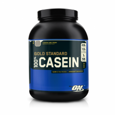 OPTIMUM NUTRITION 100% Casein Protein, 1.8 кг