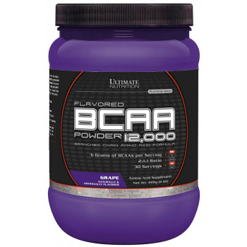 FLAVORED BCAA POWDER 12000 (228G)