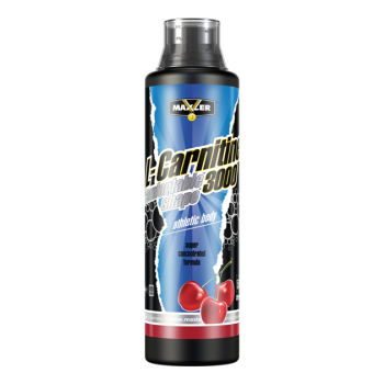 L-CARNITINE COMFORTABLE SHAPE 3000 (500МЛ)