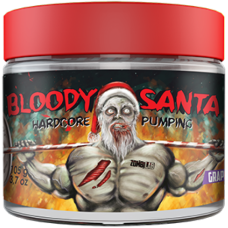 BLOODY SANTA Hardcore Pumping