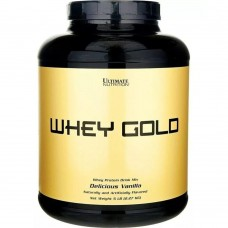 Whey Gold Ultimate Nutrition 2,27 кг