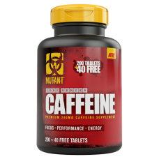 Mutant Caffeine Core Series (240 таб.)