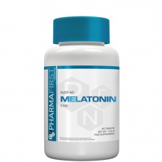 PHARMAFIRST Melatonin 90 таб